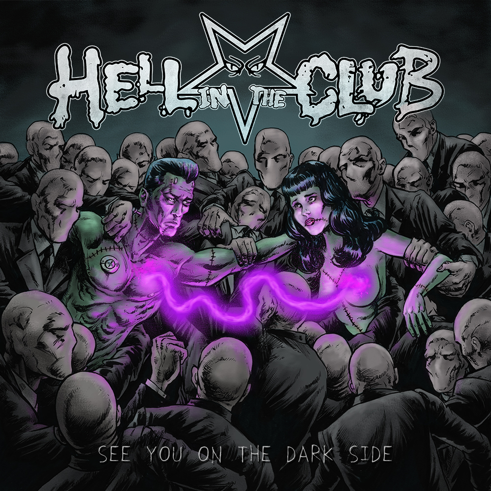 HITC - See you on the dark side COVER 1000x1000